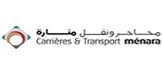 Carrières & Transport Menara